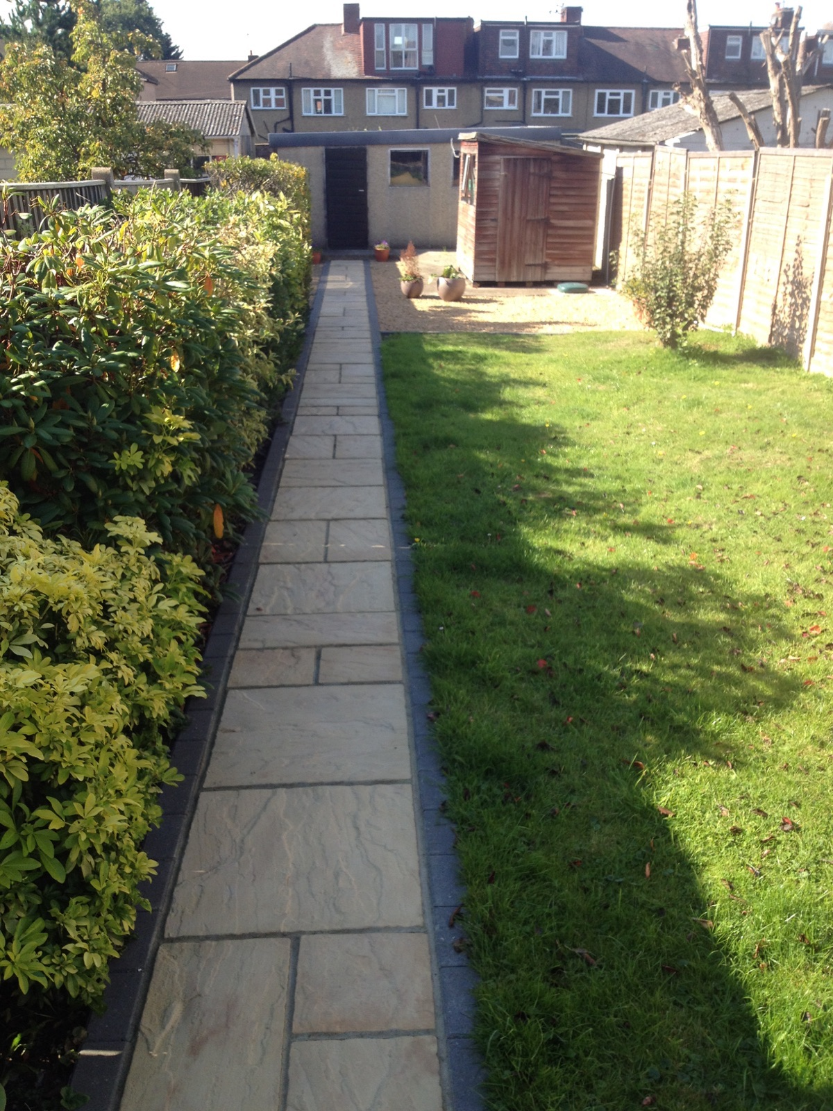 small-garden-project